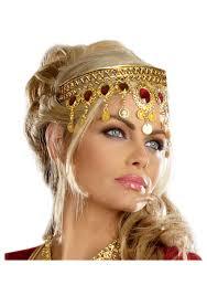 arabian nights costume makeup