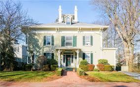 For sale: 28 Kay Street #6, Newport Rhode Island in 2020   Newport rhode  island, House styles, Newport