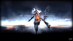 irelia bf3 pc ps3 league of legends xbox