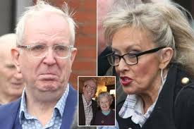 Mrs Brown's Boys' Rory Cowan told ex-pal Twink 'to leave' his ...