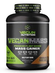 4 best vegan m gainers to put on