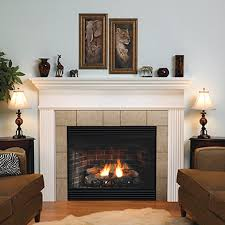 42 b vent gas fireplace