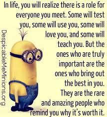 top famous minion friendship quotes quotes and humor