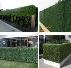 39 Tall X136 5 Long Faux Artificial Ivy Leaf Privacy Fence Screen Decoration Panels Windscreen Patio Artificial Topiary Artificial Hedges Privacy Fence Screen