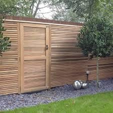 Cedar Wood Fencing Modern Fencing Contemporary Fencing 1000 In 2020 Modern Fence Panels Contemporary Fencing Wood Fence Design