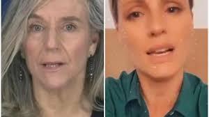 Caso Botteri-Striscia la notizia, Michelle Hunziker si difende ...