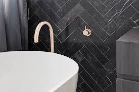Bathroom Tile Trends 2018 This Season S Latest Bathroom Looks