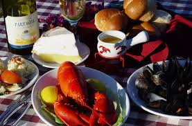 New Glasgow Lobster Suppers - Mussels ...