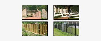 Farm Fence Png Picket Fence 560x269 Png Download Pngkit