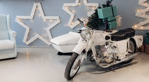 unique gifts for motorcycle riders