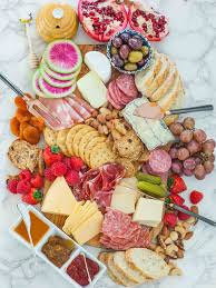 how to make the best charcuterie board