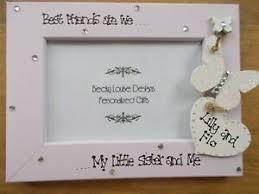 photo frame keepsake birthday