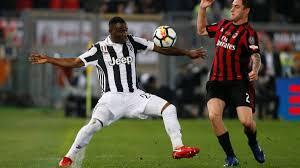 Ghana's Asamoah announces Juventus exit - AS.com