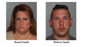 In The News > Mother and Son Sentenced in Embezzlement Scheme