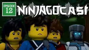Ninjago Sons of Garmadon Season 8 Episode 80 The Quiet One REVIEW ...