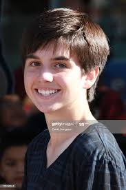 Actor Preston Strother attends the premiere of Dreamworks Animation's...  News Photo - Getty Images