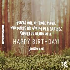 wonderful birthday quote nice picture nice wishes
