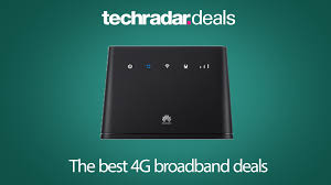 4g home broadband what is it and what