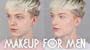 mens makeup tutorial patrickstarrr