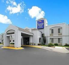 hotel sleep inn suites airport omaha