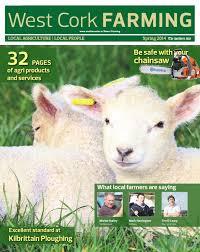 West Cork Farming Spring 2014 By Sean Mahon Issuu