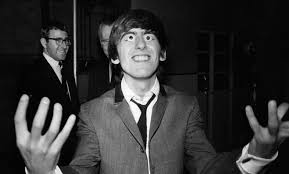 A tribute to the great one-liners of George Harrison