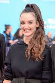 Charlotte Le Bon At Closing Ceremony of the 43rd Deauville ...
