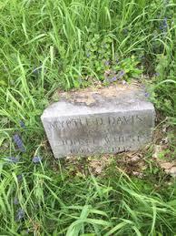 Myrtle Davis Wuest (1894-1932) - Find A Grave Memorial