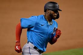 What to expect from Monte Harrison in Marlins debut - Fish Stripes
