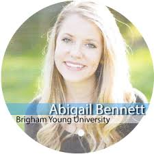 Abigail Bennett - Swim With Mike
