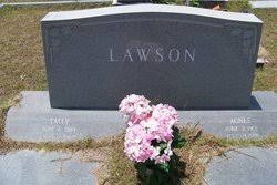 Tally Lawson (1888-1968) - Find A Grave Memorial