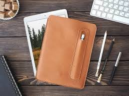 ipad pro 11 inch leather cover