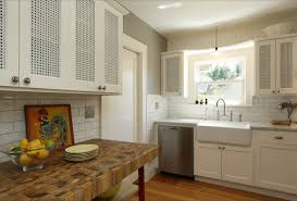 cabinets with grilles