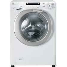 Máy Giặt Cửa Trước Candy Evo 12103DW-S (10Kg) - Trắng