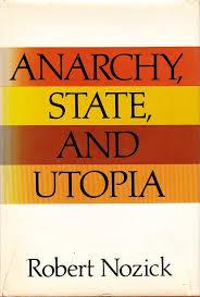 Anarchy, State, and Utopia - Wikipedia