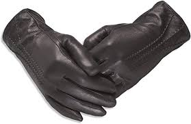 quivano womens leather gloves classic