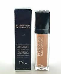 dior forever skin correct 24h creamy