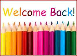 Welcome Back to School!   Saanich School District