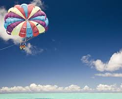 what to know before you go parasailing