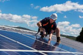 Solar Power Provides Off Grid Options For Farmers Nz Herald