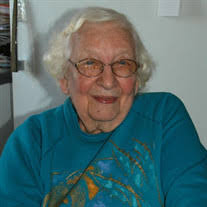 Gertrude M. Smith Obituary - Visitation & Funeral Information