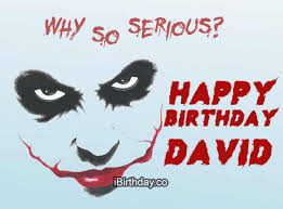 happy birthday david memes wishes and quotes