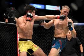 Tony Ferguson vs Justin Gaethje: UFC ...
