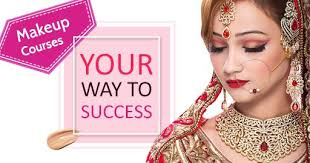 makeup courses your way to success
