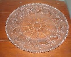 beaded edge zodiac plates 9