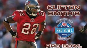 Clifton Smith's Pro Bowl Experience: Part 1