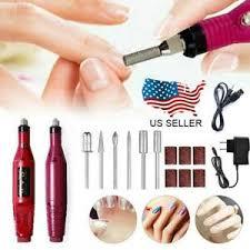 20000rpm nail file drill kits electric