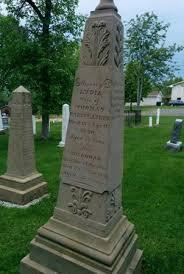 Lydia Abigail Dixon Fairweather (1784-1840) - Find A Grave Memorial
