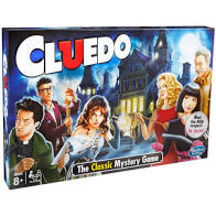 Cluedo game review by UK Christian adoption and parenting blog The Hope-Filled Family.