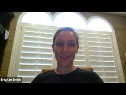 Meet the Residents: Brigitte Smith, MD - YouTube